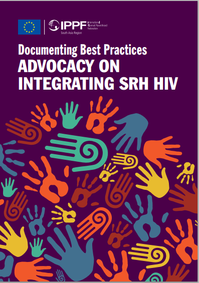 Advocacy on Integrating SRH HIV Momentum Best Practices IMAGE