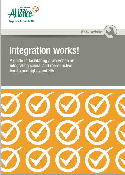 Alliance-Integration Works Workshop Guide IMAGE