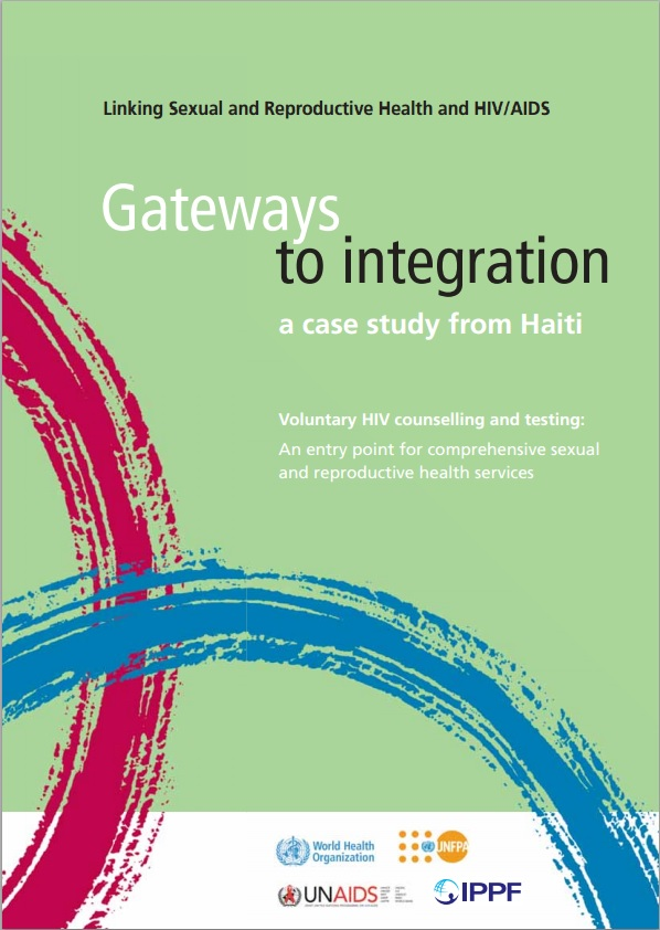 Gateways to Integration Haiti Case Study