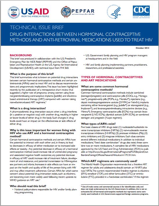 COVER HC ART USG Technical brief