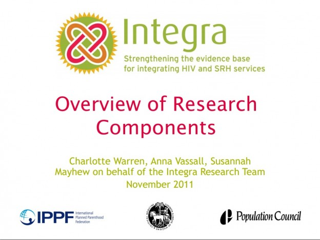 COVER Overview-of-Research-Components 2011